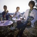 1978Summer CampLemonade and mint, first.1978Les grandes vacancesDiabolo menthe, first.Bernard Faucon / Agence VU