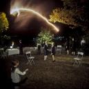 1979 Summer Camp The comet.  1979 Les grandes vacances La comËte.  Bernard Faucon / Agence VU