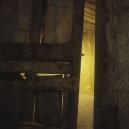 "France, 1987The BedroomsSerie ""Golden Rooms""Golden bedroom IIFrance, 1987Les chambresSÈrie ""Les chambres d'or""Chambre d'or IIBernard Faucon / Agence VU"