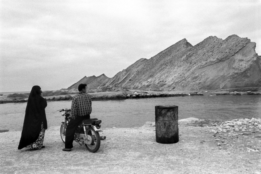 Iran, 21 February 1999 - Being twenty in Iran.