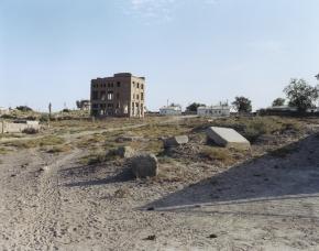 © RIP HOPKINS / AGENCE VU HOME AND AWAY OUZBEKISTAN, 2002 N°10650