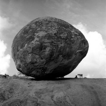 Inde/Mahabalipuram,2003
