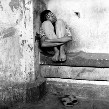 Calcutta/Inde,2003
