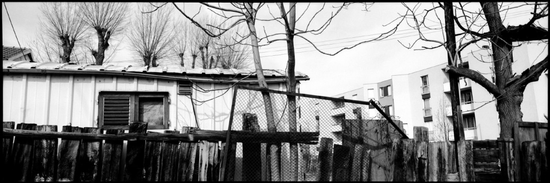 France, Boulogne-Billancourt, March 1992