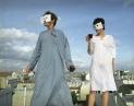France, Paris 2005Rue Campagne PremiËre, 75014 Paris.© Rip Hopkins / Agence VU