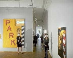France, Paris 2005Maison EuropÈenne de la Photographie, 75004 Paris© Rip Hopkins / Agence VU