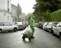 France, Paris 2005Rue des Rondeaux, 75020 Paris© Rip Hopkins / Agence VU