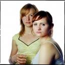 France, Paris, 2006Portraits of young revellers.France, Paris, 2006Portraits de jeunes fêtards.Franck Ferville / Agence VU