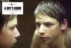 A Boy's room #2, Rafi, 2001.  Série «Bates Productions», édition 7 + 3 AP