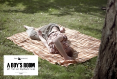 A Boy's room #3, Rafi, 2001.  Série «Bates Productions», édition 7 + 3 AP