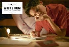 A Boy's room #6, Rafi, 2001.  Série «Bates Productions», édition 7 + 3 AP