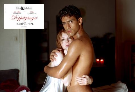 Doppelgänger #5, Julie-Marie Parmentier & Salim Kechiouche, 2007.  Série «Bates Productions», édition 7 + 3 AP