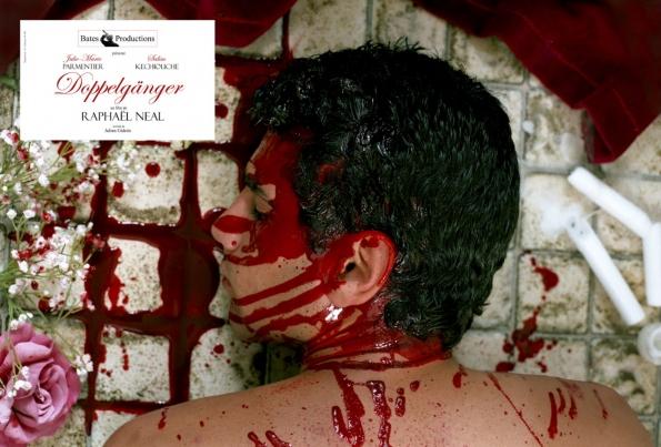 Doppelgänger #6, Salim Kechiouche, 2007.  Série «Bates Productions», édition 7 + 3 AP