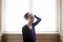 """France, Maison Laffitte, 23 April 2012From the book """"Chevaleresque"""".Ilham Fiacre, N / A, 32, 164 cm, 50 kg.France, Maison Laffitte, 23 avril 2012Issue du livre """"Chevaleresque"""".Ilham Fiacre, N / A, 32 ans, 164 cm, 50 kg.Rip Hopkins / Agence VU"""