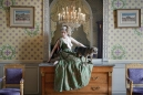 """France, Maison Laffitte, 22 March 2012From the book """"Chevaleresque"""".Zoe Dusolle, Untameable, 43, 164 cm, 53 kg.France, Maison Laffitte, 22 mars 2012Issue du livre """"Chevaleresque"""".Zoe Dusolle, Indomptable, 43 ans, 164 cm, 53 kg.Rip Hopkins / Agence VU"""