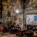 Vietnam, Hanoi, 24 April 2015Night-time atmosphereVietnam, Hanoi, 24 avril 2015Ambiance nocturneFranck Ferville / Agence VU