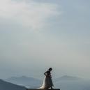 Vietnam, Cloud Hill, between Hoi Han and Da Nang, 02 May 2015Wedding photograph.Vietnam, Col des Nuages, entre Hoi Han et Da Nang, 02 mai 2015Photo de mariage.Franck Ferville / Agence VU