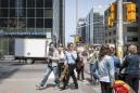 Canada, Ontario, Ottawa, 12 May 2016Downtown.Canada, Ontario, Ottawa, 12 mai 2016Centre ville.Rip Hopkins / Agence VU / Ambassade de France au Canada