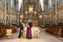 Canada, Ontario, Ottawa, 03 October 2016Notre Dame Cathedral.Canada, Ontario, Ottawa, 03 octobre 2016Cathédrale Notre Dame.Rip Hopkins / Agence VU / Ambassade de France au Canada