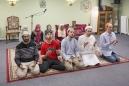 Canada, Ontario, Ottawa, 02 March 2017The Rhoda Institute of Islamic Spiritual Learning.Canada, Ontario, Ottawa, 02 mars 2017L'institut Rhoda d'apprentissage Spirituel de l'Islam.Rip Hopkins / Agence VU / Ambassade de France au Canada
