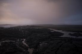 Iceland, 15 December 2018Islande, 15 décembre 2018Franck Ferville / Agence VU
