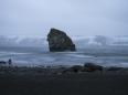 Iceland, Reykjanesskagi, 11 Décember 2018Kleifarvatn lake.Islande, Reykjanesskagi, 11 décembre 2018Lac Kleifarvatn. Franck Ferville / Agence VU