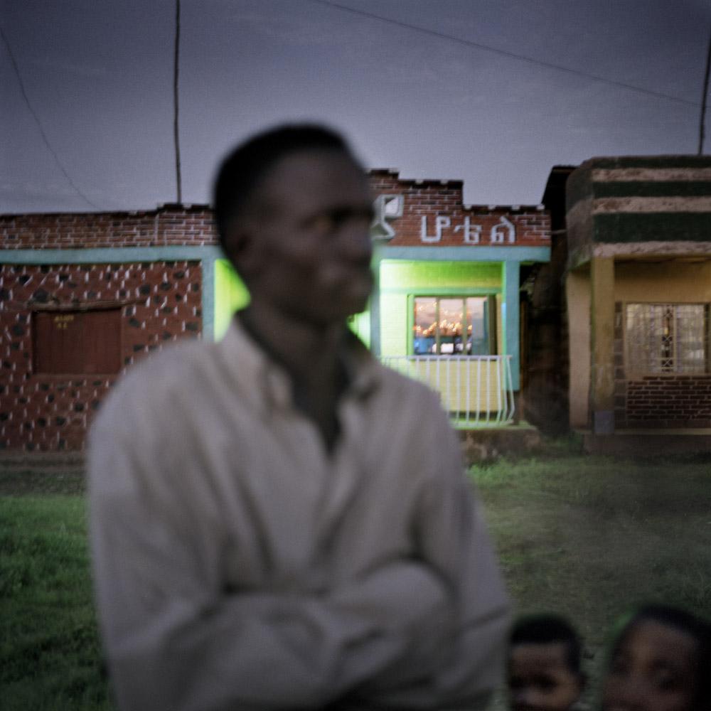 Ethiopia, Dejen, 2005