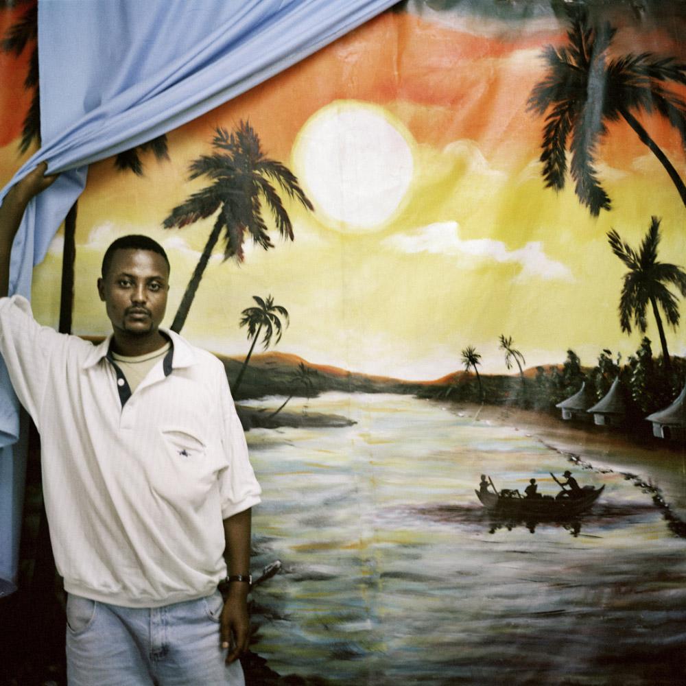 Ethiopia, Awassa, 2005