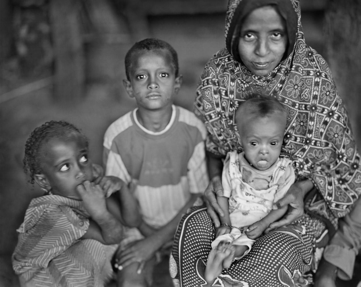 Ethiopia, Asayita, 2008