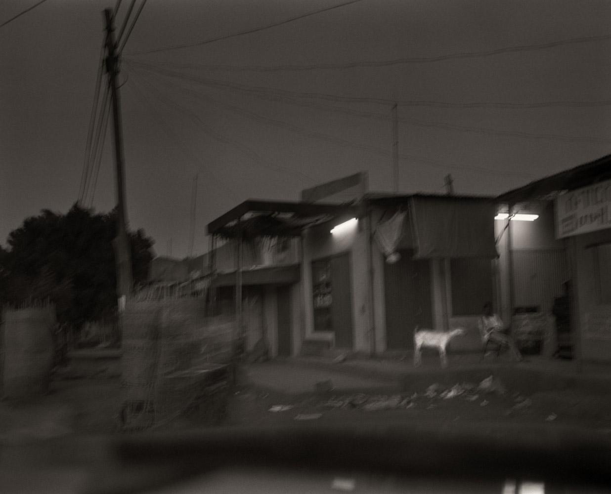 ETHIOPIE , 2002