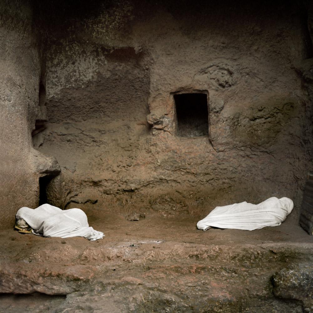 Ethiopia, Lalibela, 2008 Rock Hewn churches ( UNESCO heritage)