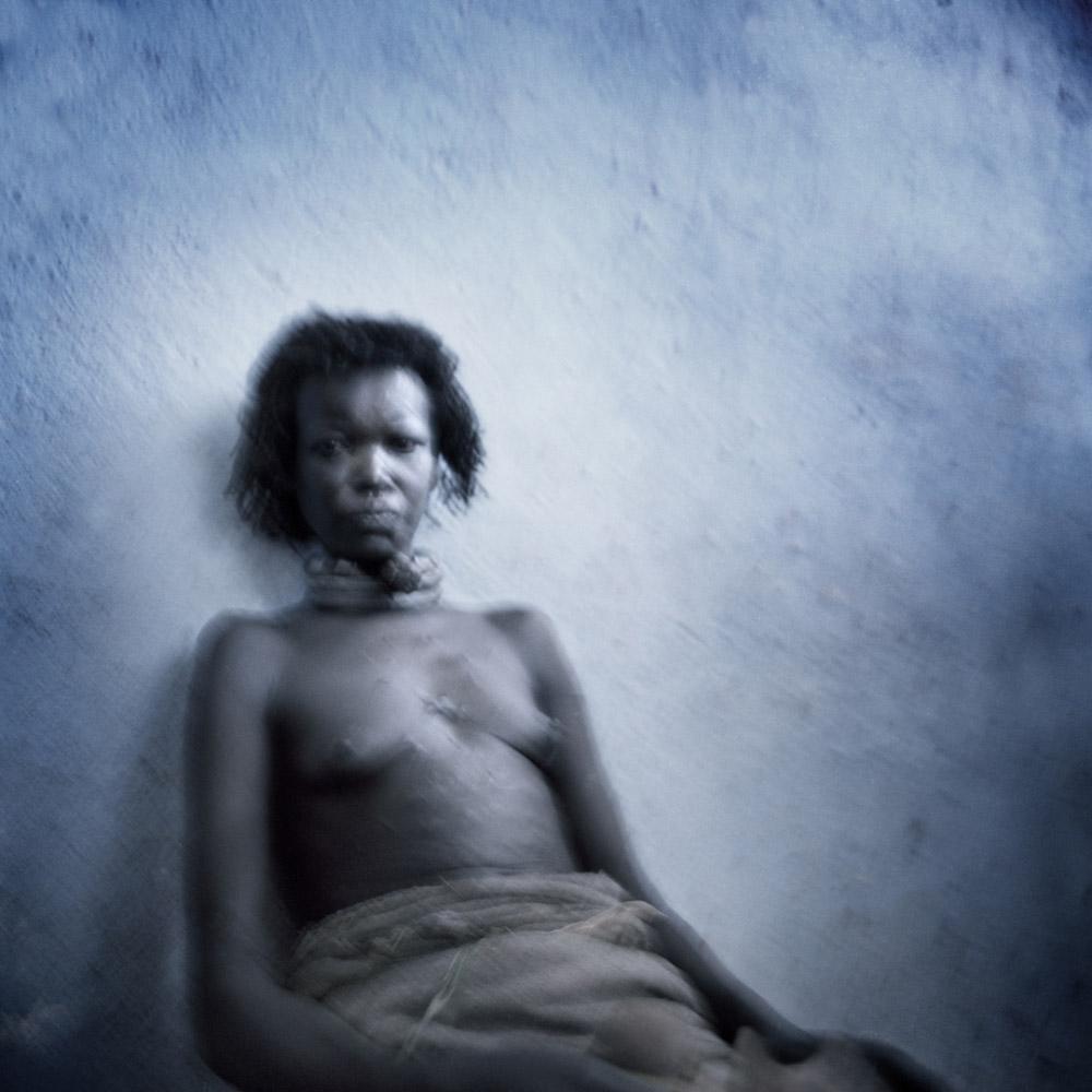 Ethiopia, Dimeka, 2005