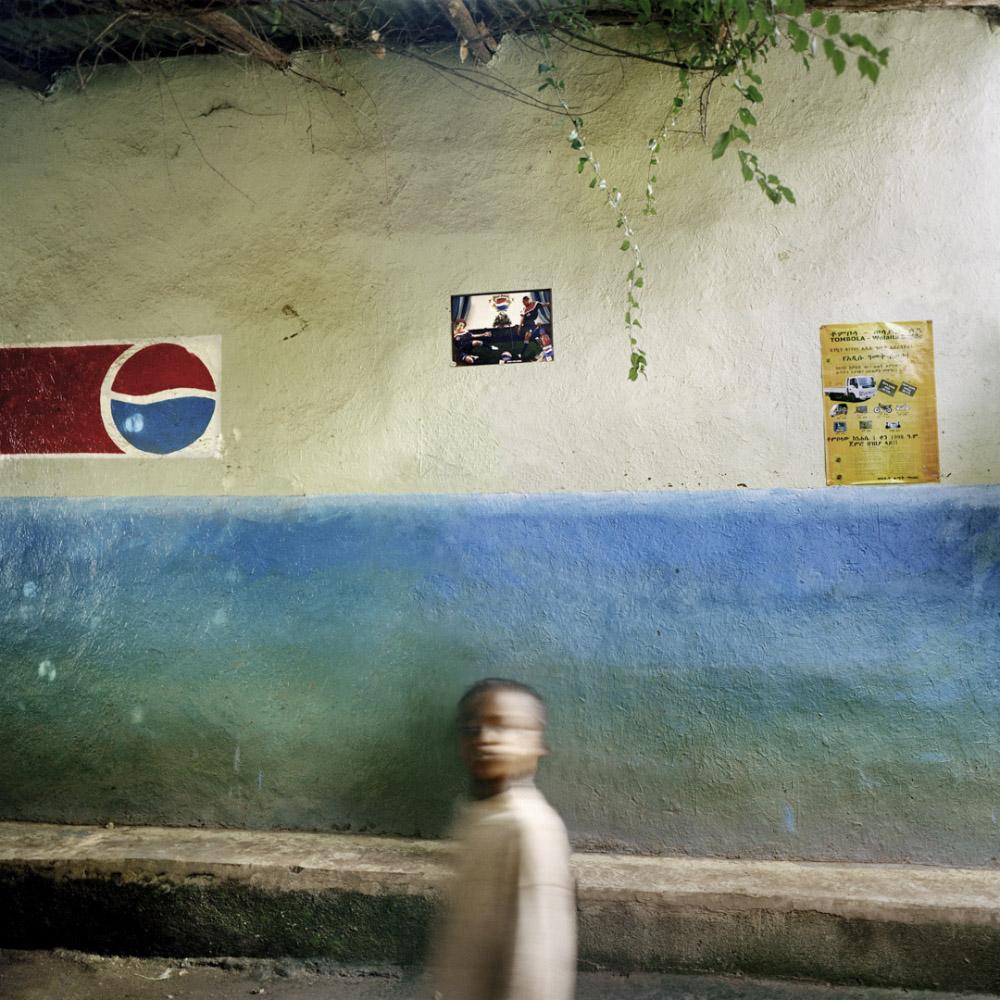 Ethiopia, 2005 Towards Jimka