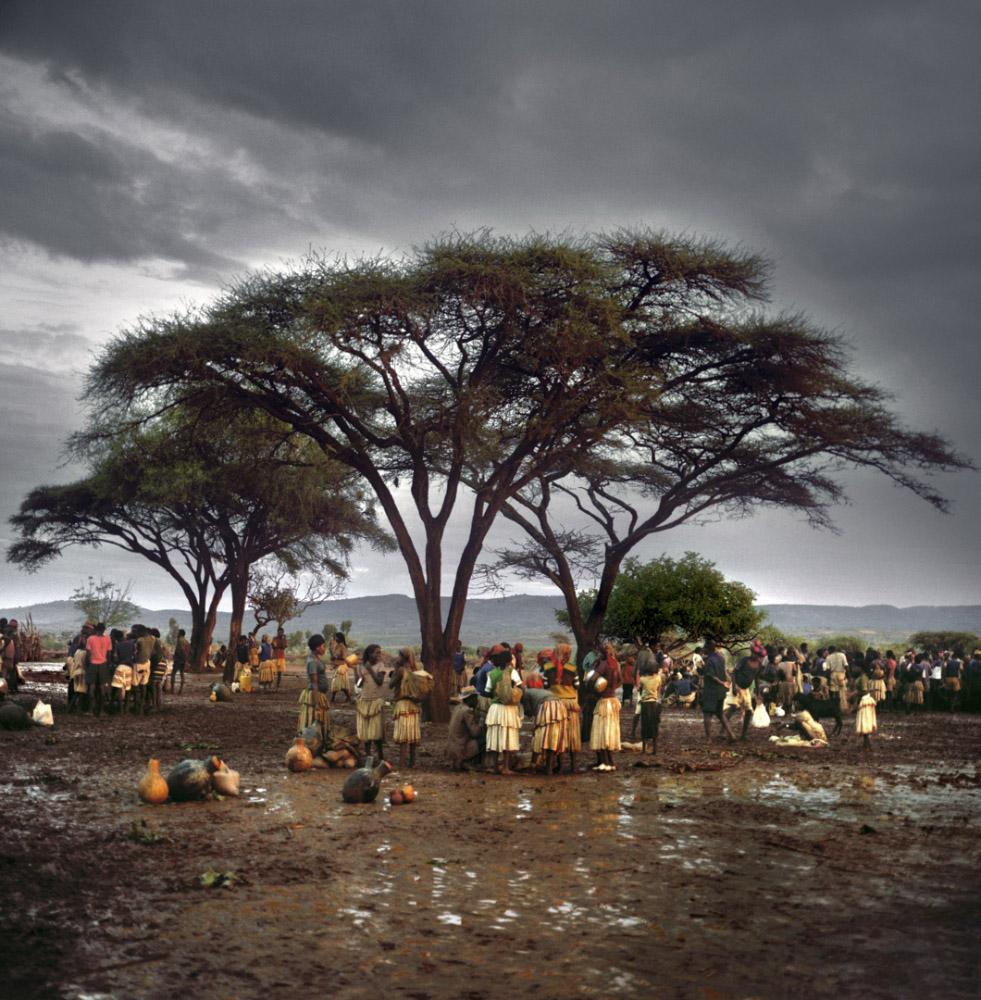 Ethiopie, 2003