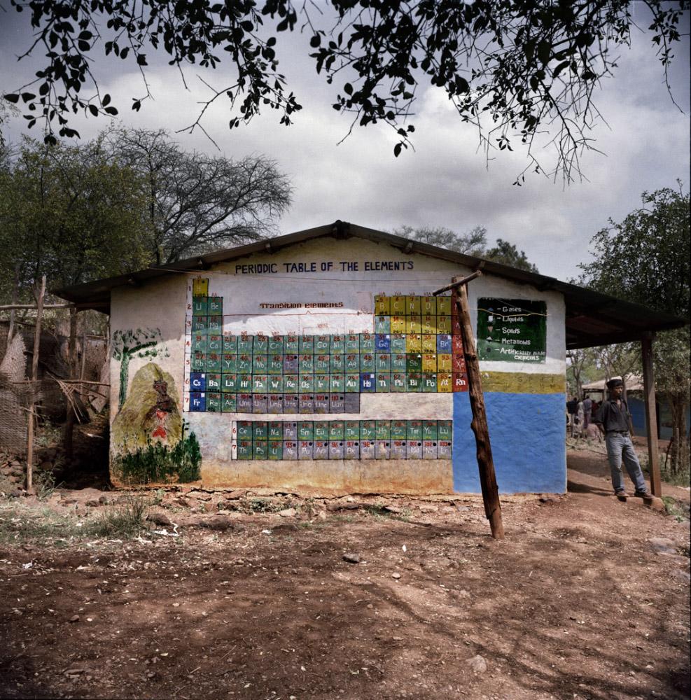 Ethiopia, Konso, 2005